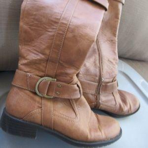 Aerosoles tall boots size 6